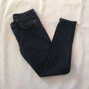 Kut From the Kloth Mia Skinny Toothpick Jeans 14